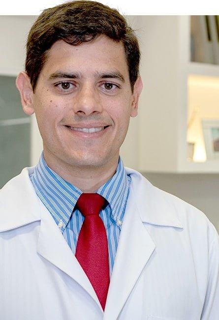 médico especialista em endometriose
