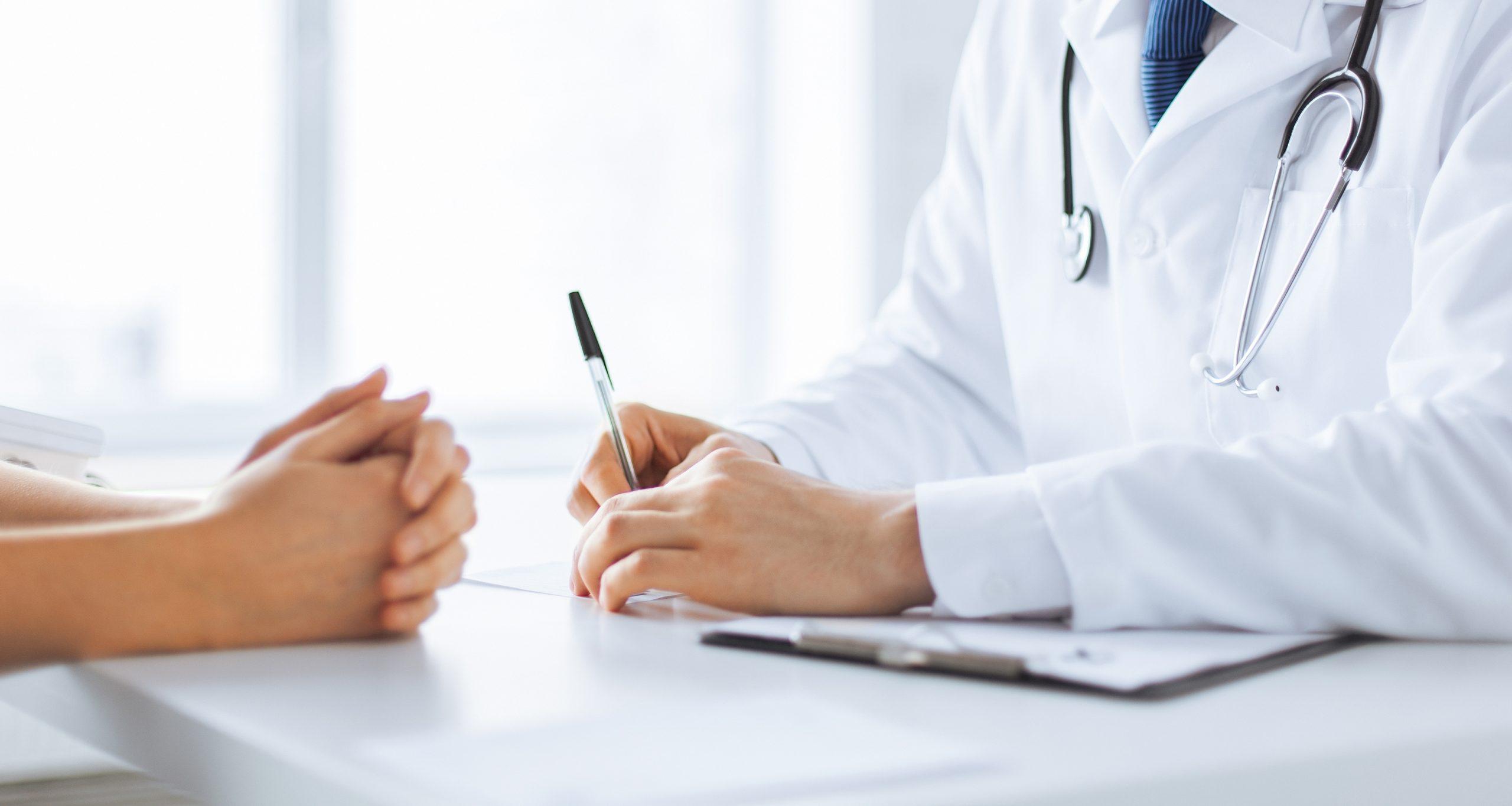 tratamento não medicamentoso da Endometriose