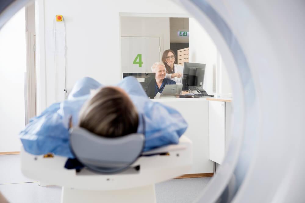 Ressonância magnética e Endometriose