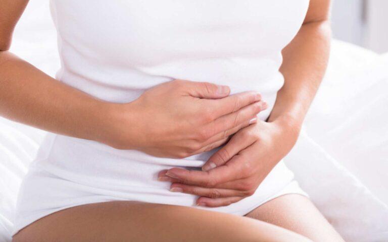 Endometriose na bexiga