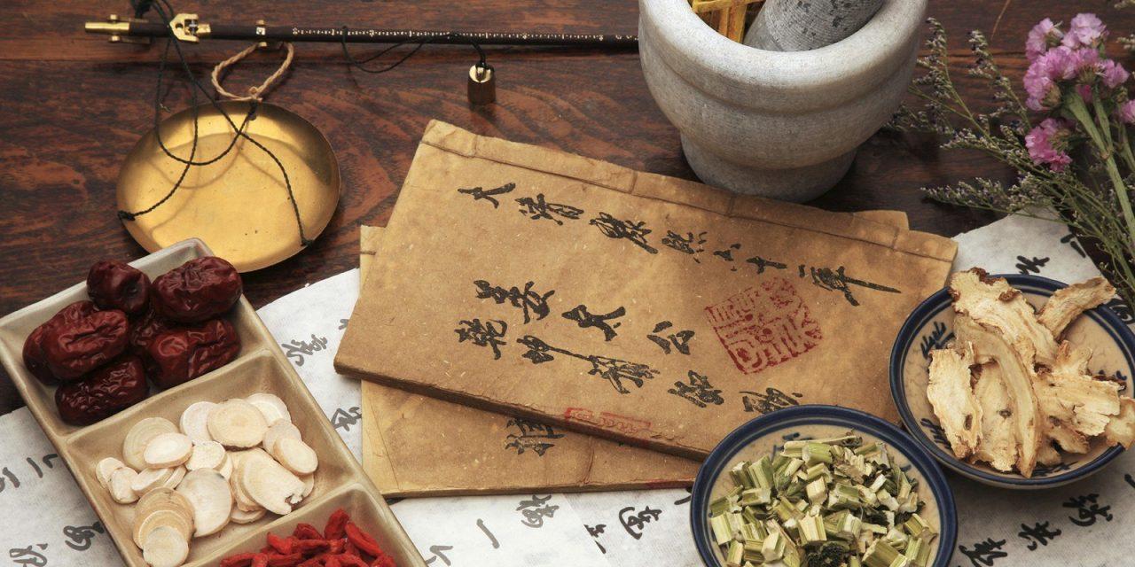 Endometriose e Medicina chinesa