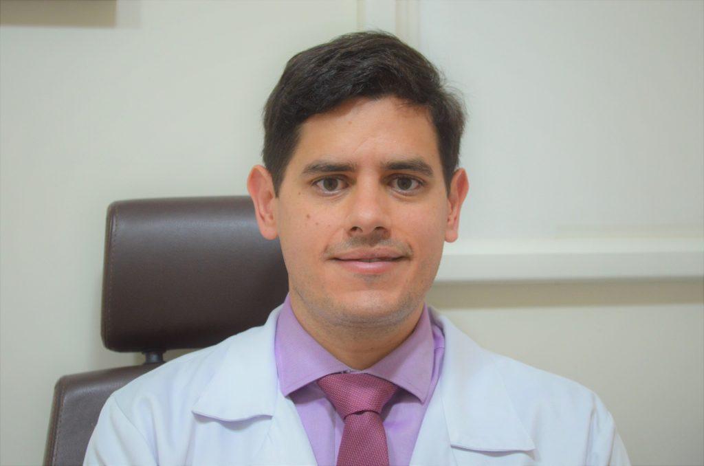 Médico ginecologista especialista em Mioma