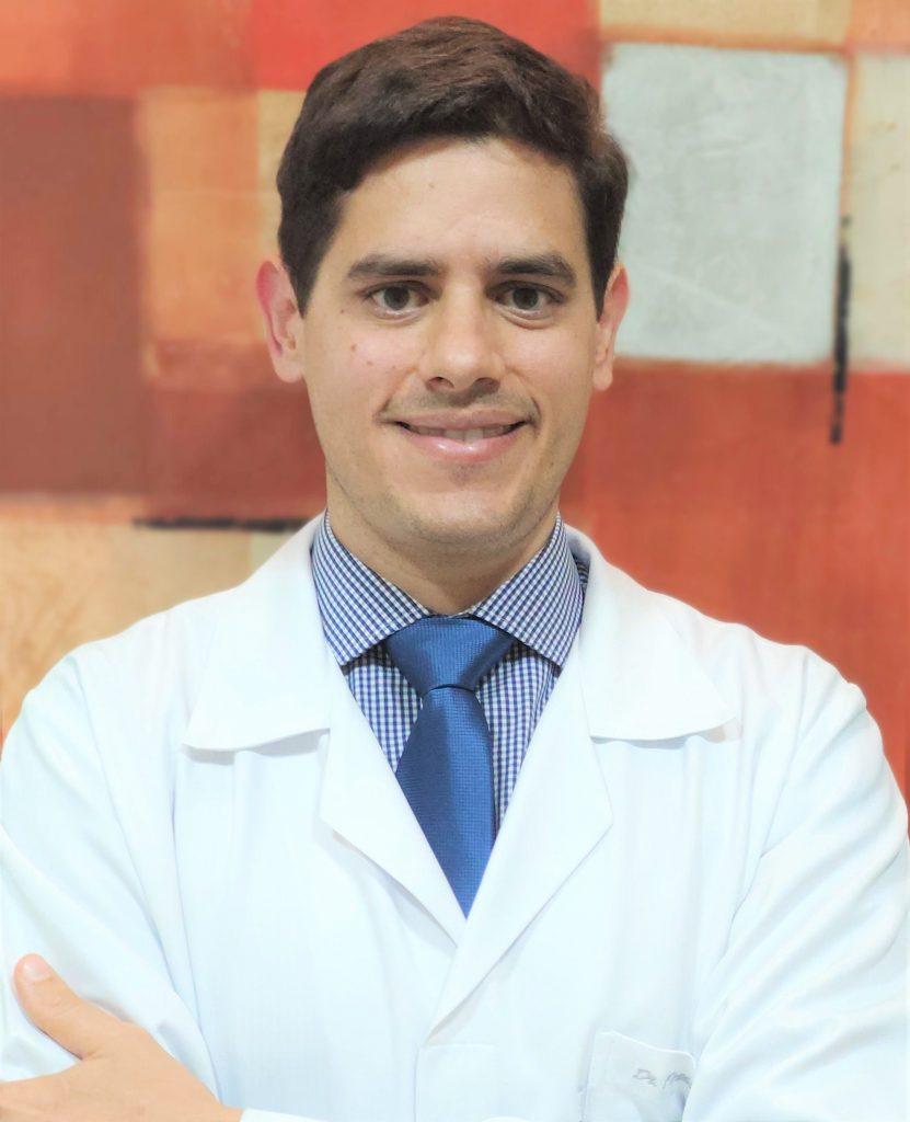 Médico ginecologista especialista em endometriose na bexiga