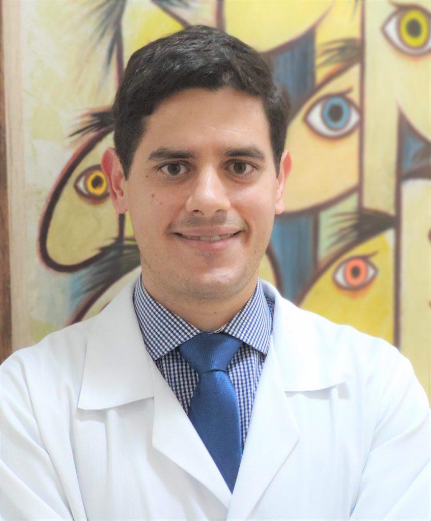 Ginecologista Especialista em pílula anticoncepcional