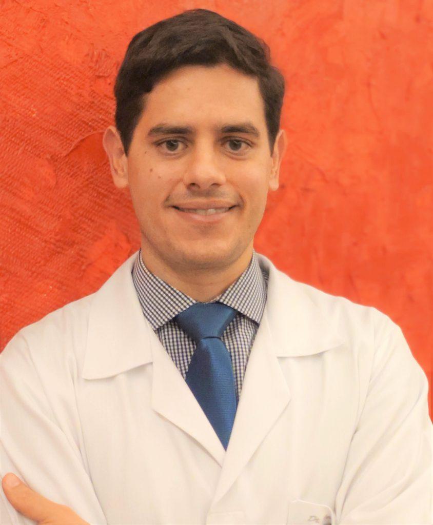 ginecologista Especialista em Endometriose no diafragma