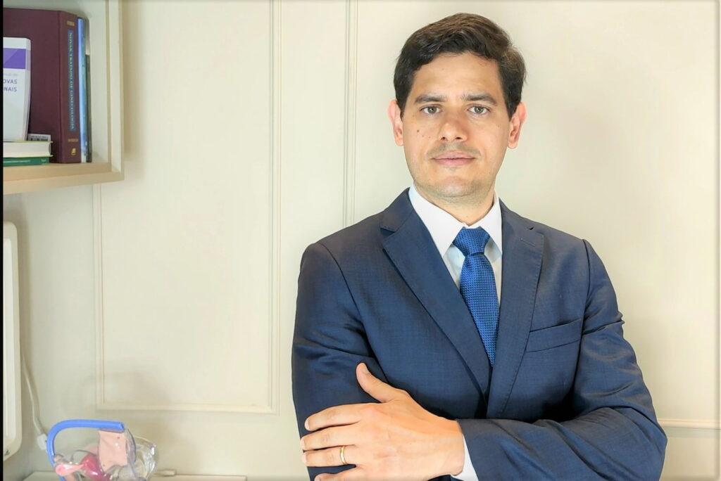 Fernando Guastella especialista em endometriose