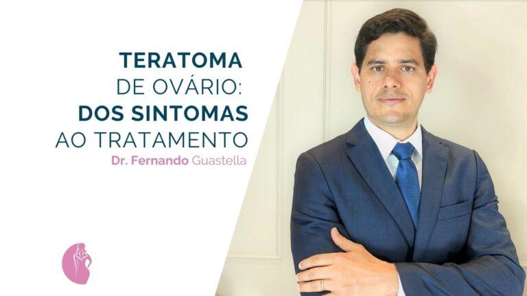 Médico Ginecologista Especialista em Teratoma