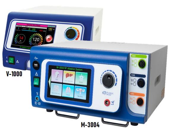 radiofrequência para tratamento de mioma